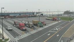 Port of New Orleans Web Cameras