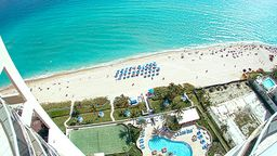 EarthCam: Miami Resort View Cam