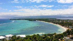 Boracay Island Cam, Philippines