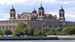 EarthCam: Ellis Island
