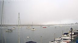 Morro Bay Webcam