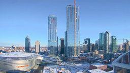 EarthCam: Edmonton Cam