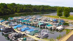 EarthCam: Lake Galena Marina Cam