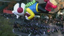 EarthCam: Thanksgiving Parade 2018 Archives