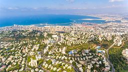 Haifa Cam