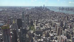 Empire State Building - South View