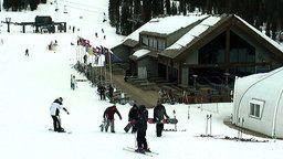 Wolf Creek Ski Cam