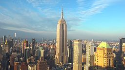 EarthCam: Empire State Building