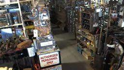Liberty Tool Company Shop