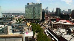 EarthCam: High Line Cam