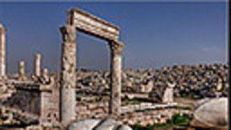 Jordan Tourism Board - Jordan Cams