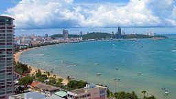 EarthCam: Thailand Beach Cam