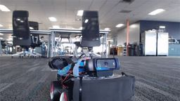 Circuit Launch Robot Cam