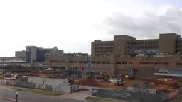 OU Medical Center