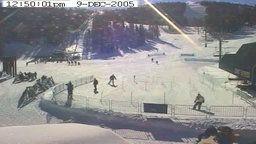 Heavenly Ski Cam