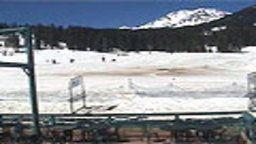 Mt. Shasta Ski Park Web Cam