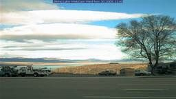 Mono Lake WebCam