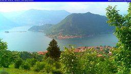Iseo Lake - Montisola