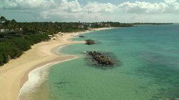 Anguilla Cam - Barnes Bay