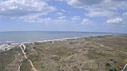 Esmark Webcam - North Sea - Lyngvig Fyr