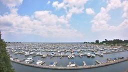 North Point Marina Cam