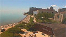 Loyola University Lake Shore Campus Webcam