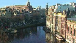 Amsterdam Cam