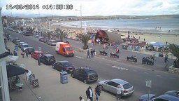 Weymouth Beach Cam