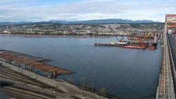 British Columbia Port Mann / Highway 1 Project