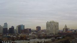 Center City Skyline