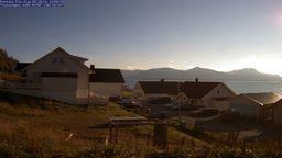 Tromso webcam