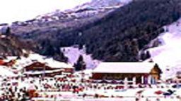 Meribel WebCam