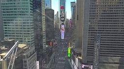 Times Square South 4K