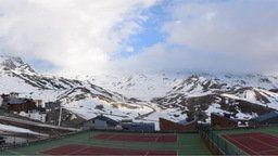 Val Thorens Panorama Cam