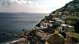Positano, Salerno