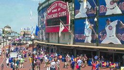 Wrigley Field Cam, Illinois