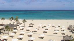 EarthCam: Aruba Cam - Eagle Beach
