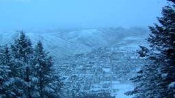 Jackson Hole Town View