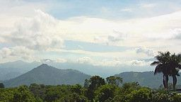 Costa Rica Webcam