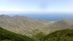 Montes de Anaga