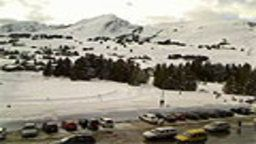 Les Mosses Ski Cam