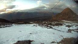 Aprica Ski Cams