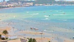 Thailand Beach Cam Pattaya