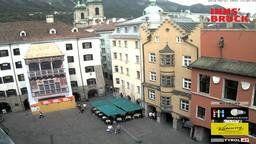 Webcams Tyrol Austria - live.tyrol