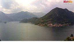 Lago d'Iseo - Monte Isola