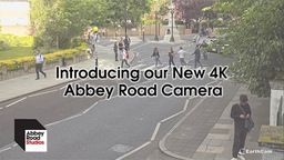 The Best of Abbey Road Time-lapse