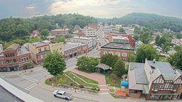 EarthCam: Hotel Saranac Cams - Town View
