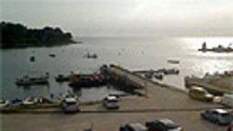 Savudrija Harbor View