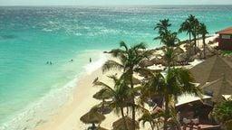 Druif Resort Cams - Beach View