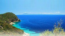 Thassos, Greece, Greece